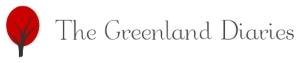 Greenland Diaries Logo