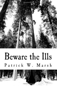 beware the ills cover remastered