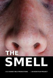 The Smell Poster