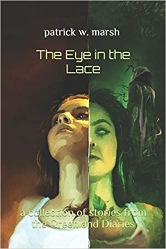 The Eye in the Lace